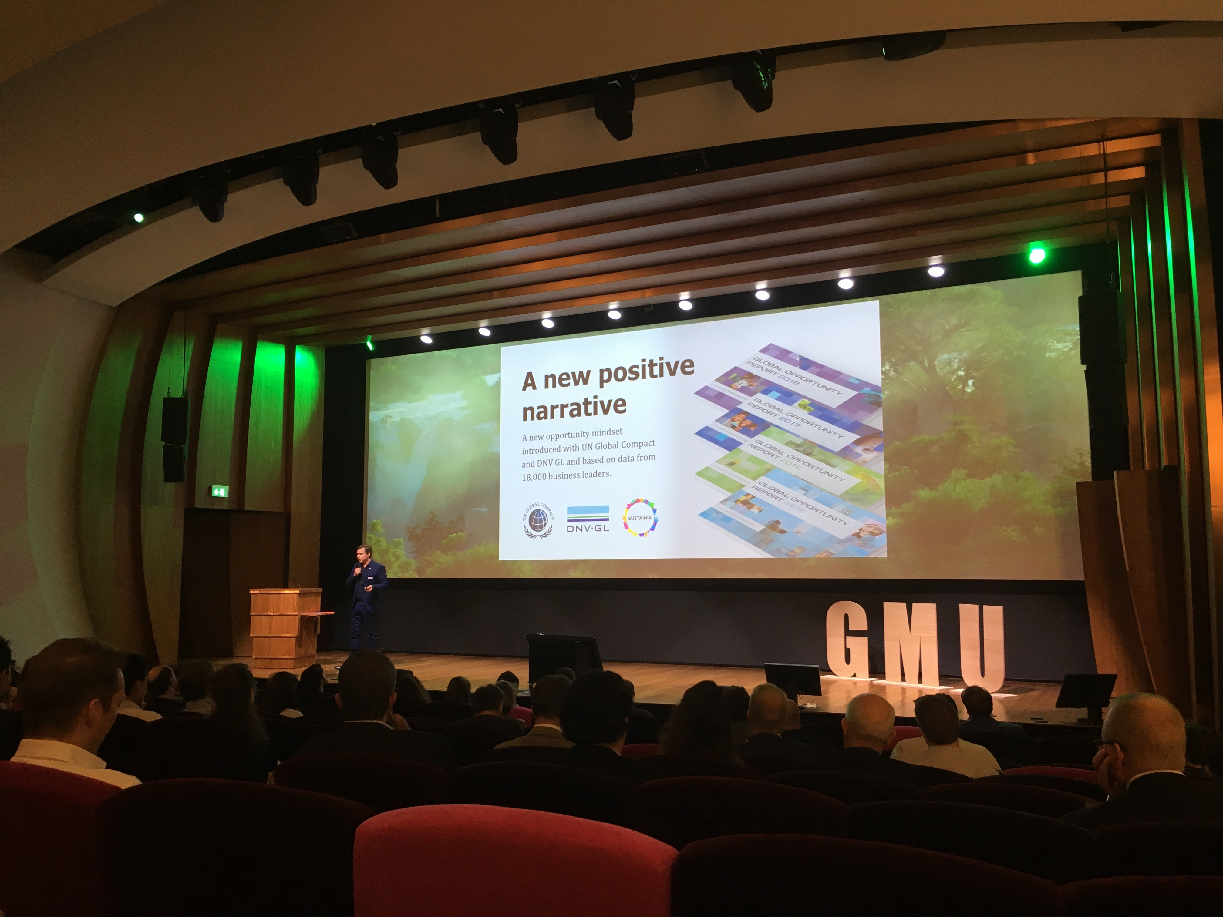 pitch solution greenfish challenge