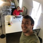 The experience of Victor intern at IMPACT VALLEY